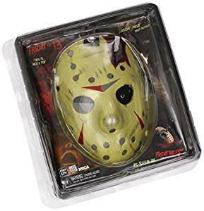 NECA Friday The 13th Jason Mask Series 2