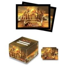 Ultra Pro Pro-Dual Deck Box - Magic The Gathering: Modern Masters w/ Matching Sleeves (Limited Edition)