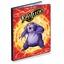 Ultra Pro 9-Pocket Squeaky & Gargle Portfolio for Kaijudo