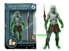 Game of Thrones White Walker SDCC Exclusive Glow in the Dark Funko Legacy Collection
