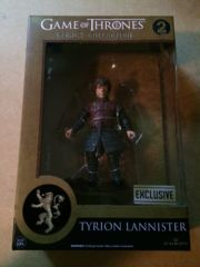 Game of Thrones Exclusive Tyrion Lannister Legacy Collection