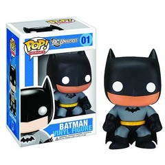Batman Pop! Heroes Vinyl Figure 01