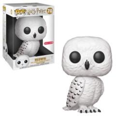 Harry Potter Hedwig 10