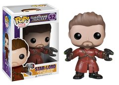 Marvel Guardians of the Galaxy Star-Lord Amazo Exclusive Pop Vinyl Figure 52