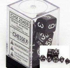 Chessex 7-Die Set PREMIUM