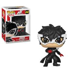 Persona 5 The Joker Pop! Vinyl Figure