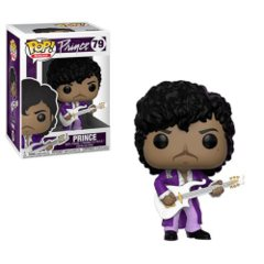 Prince Purple Rain Pop! Vinyl Figure