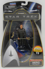 Star Trek Galaxy Collection Nero 3 3/4 inch Transporter Room Part T3