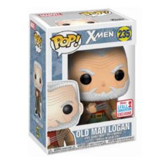 Marvel Old Man Logan Fall Convention Exclusive Pop! Vinyl Figure