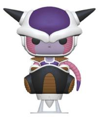 Dragon Ball Z Frieza (Base Form) Pop! Vinyl Figure
