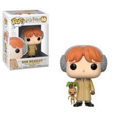 Harry Potter Ron Weasley Herbology Pop! Vinyl Figure