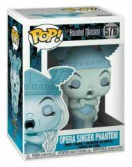 Haunted Mansion Opera Singer Phantom Pop Vinyl Figure