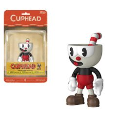 Funko Cuphead Action Figure