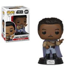 Star Wars Lando Calrissian Pop! Vinyl Figure #291