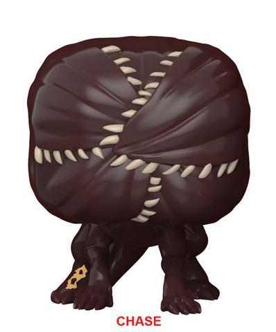 Stranger Things Dart Demogorgan Chase Pop! Vinyl Figure