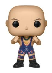 WWE Kurt Angle Pop Vinyl Figure
