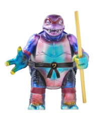 Teenage Mutant Ninja Turtles Kaiju Donatello 18