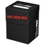 Ultra Pro 100+ Assorted Colors Deck Box