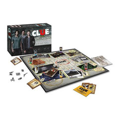 Supernatural Clue