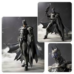 Injustice Gods Among Us Batman SH Figuarts Action Figure