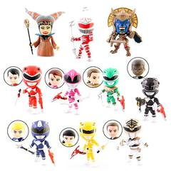 Loyal Subjects Mighty Morphin Power Rangers 3-Inch Random Figure Series 1 Mini-Figure