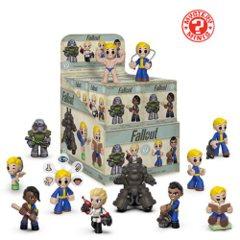 Fallout Mystery Minis Random Blind Box