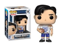 Riverdale Reggie Mantle Pop! Vinyl Figure