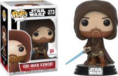 Star Wars Obi-Wan Kenobi in Robe Walgreens Exclusive Pop Vinyl Figure