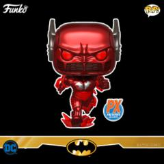 DC Comics Batman Red Death Previews Exclusive
