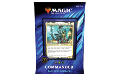 Commander 2019 Deck - Faceless Menace