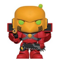 Warhammer 40k Blood Angel Pop! Vinyl Figure