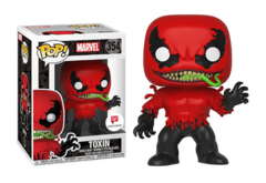 Marvel Toxin Walgreens Exclusive Pop Vinyl Figure