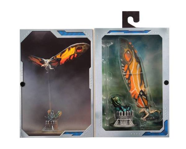 Godzilla: King of the Monsters Mothra Action Figure