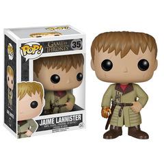 Game of Thrones Jaime Lannister Golden Hand Pop! Vinyl Figure