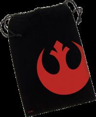 Star Wars Rebel Alliance Dice Bag