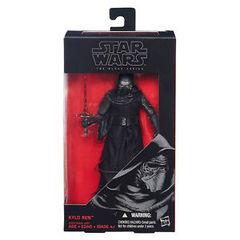 Star Wars The Black Series Kylo Ren 6 Inch Figure