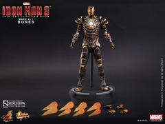 Iron Man 3 Movie Masterpiece 1/6 Scale Iron Man Mark XLI Bones