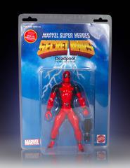 SDCC 2015 Exclusive Secret Wars Deadpool 12-Inch Figure