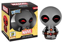 DRBZ Marvel Series One Deadpool SDCC Exclusive Figure