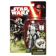 Star Wars The Force Awakens 3.75-Inch Figure Captain Phasma