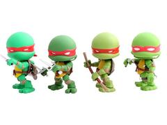 Loyal Subjects SDCC 2015 Exclusive Loyal Subjects SDCC 2015 Exclusive Teenage Mutant Ninja Turtles TMNT Stealth Mini Four Pack T