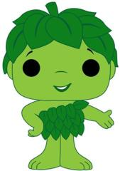 Jolly Green Giant Sprout Pop! Vinyl Figure