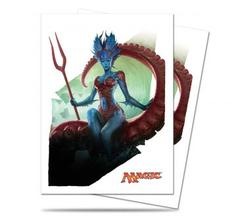 Battle For Zendikar Kiora, Master of the Depths Standard Deck Protector for Magic 80ct