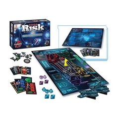 Marvel Cinematic Universe Risk