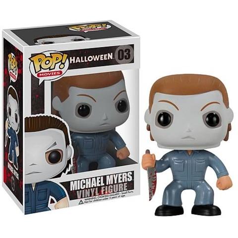 Halloween Michael Myers Pop Vinyl Figure 03