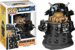 Doctor Who Evo Dalek Exclusive Pop Vinyl Figure