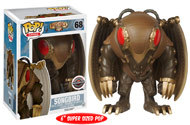Bioshock Songbird Gamestop Exclusive Pop Vinyl Figure