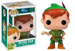 Disney Peter Pan Pop Vinyl Figure
