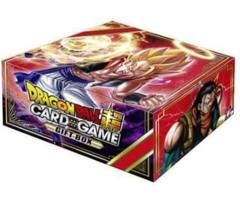 Dragon Ball Super Tcg 2018 Holiday Gift Box