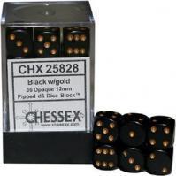 Chessex CHX 25828